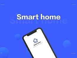 Smart home概念设计