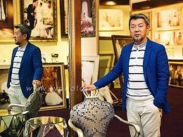 总裁高管领导形象照肖像照-南京如一商业摄影公司