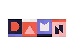 20款现代标识创意和技巧