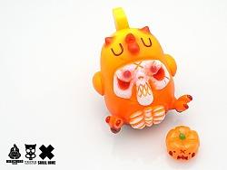 [瓦斯蛇制造]大魔王虎鸡