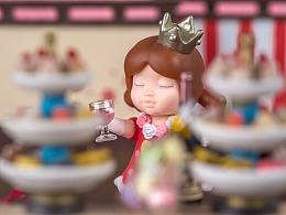 西萌宝宝SIMONBABY生日派对盲盒甜蜜来袭