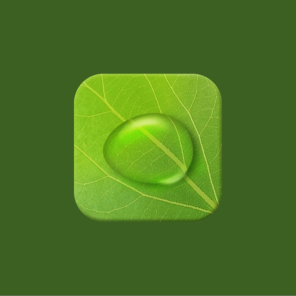 树叶地图绿色绿叶v树叶路线矢量图矢量壁纸桌面地点1000绘制多背景素材植物图片