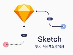 Sketch 多人协作流程与版本管理