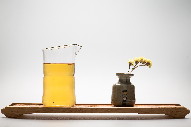 静物摄影 | 普洱茶汤的极简表达