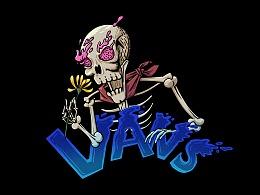 #VANS# 相生