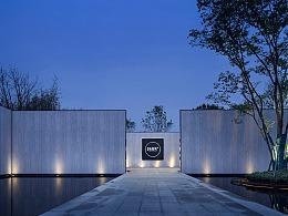 EHOO易虎设计 | 宜兴海伦湾销售中心