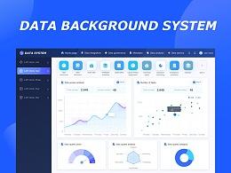 Data background system-数据后台系统