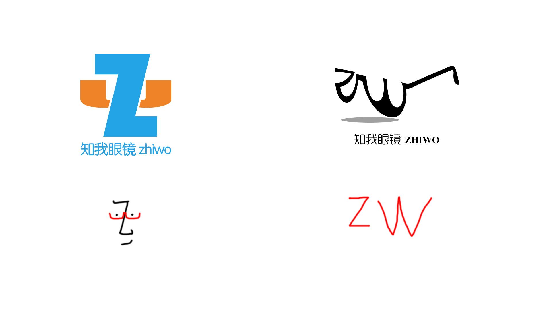 眼镜店logo图片