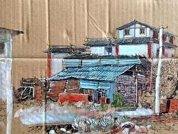 """这个专画""""垃圾画""""的画家,影响无数人爱上环保!"""