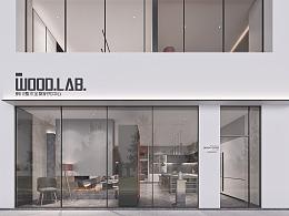 WOOD.LAB. | DESIGN CENTER