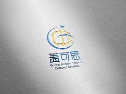 盖可思logo设计