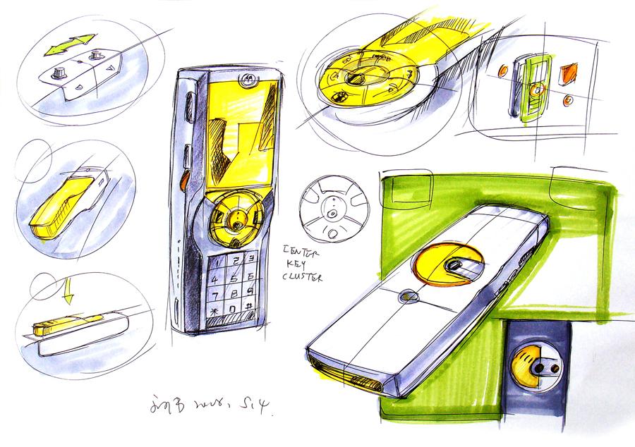 原创作品:概念汽车 卡通人物草图图片