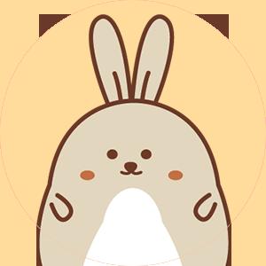 简单的动物头像|商业插画|插画|迟遇