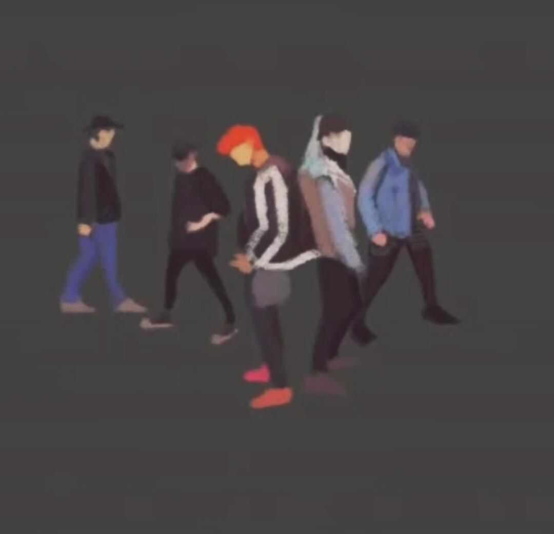 小十七视频舞蹈短视频朱寰动画图片