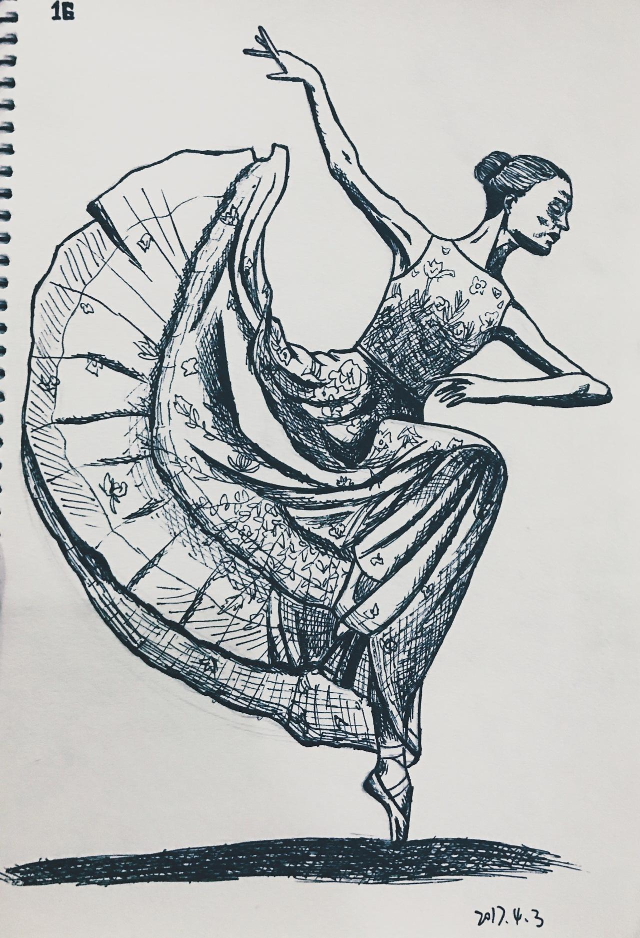 简笔画 手绘 线稿 1280_1874 竖版 竖屏