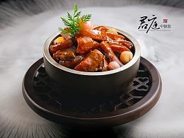 君庭中餐馆~商务宴请菜系~长沙美食摄影~EMOStudio