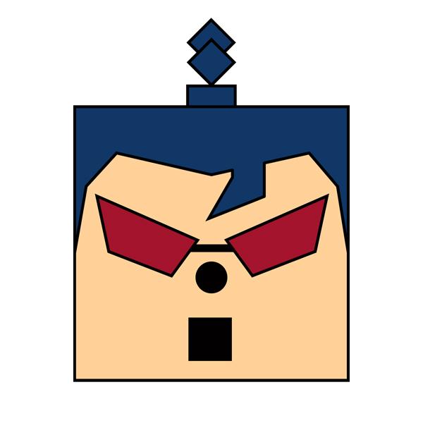 lol方形头像设计|图形/图案|平面|harold东