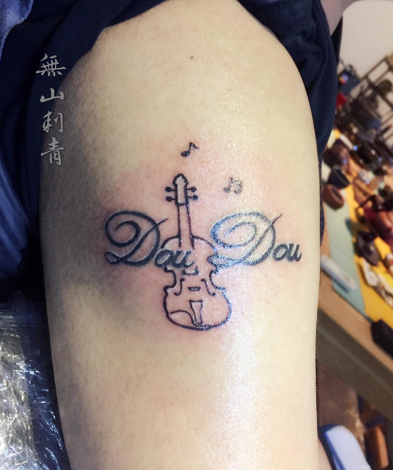 刺青 纹身 1280_1531