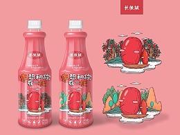 长相依品牌 红枣枸杞饮品