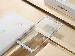 锤子手机坚果Pro2浅金色 科技与人文的金线