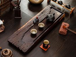 茶盘产品图