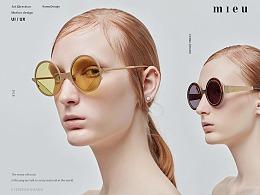 Mieu eyewear