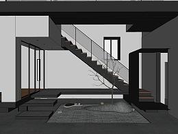和创园工厂改造空间设计项目