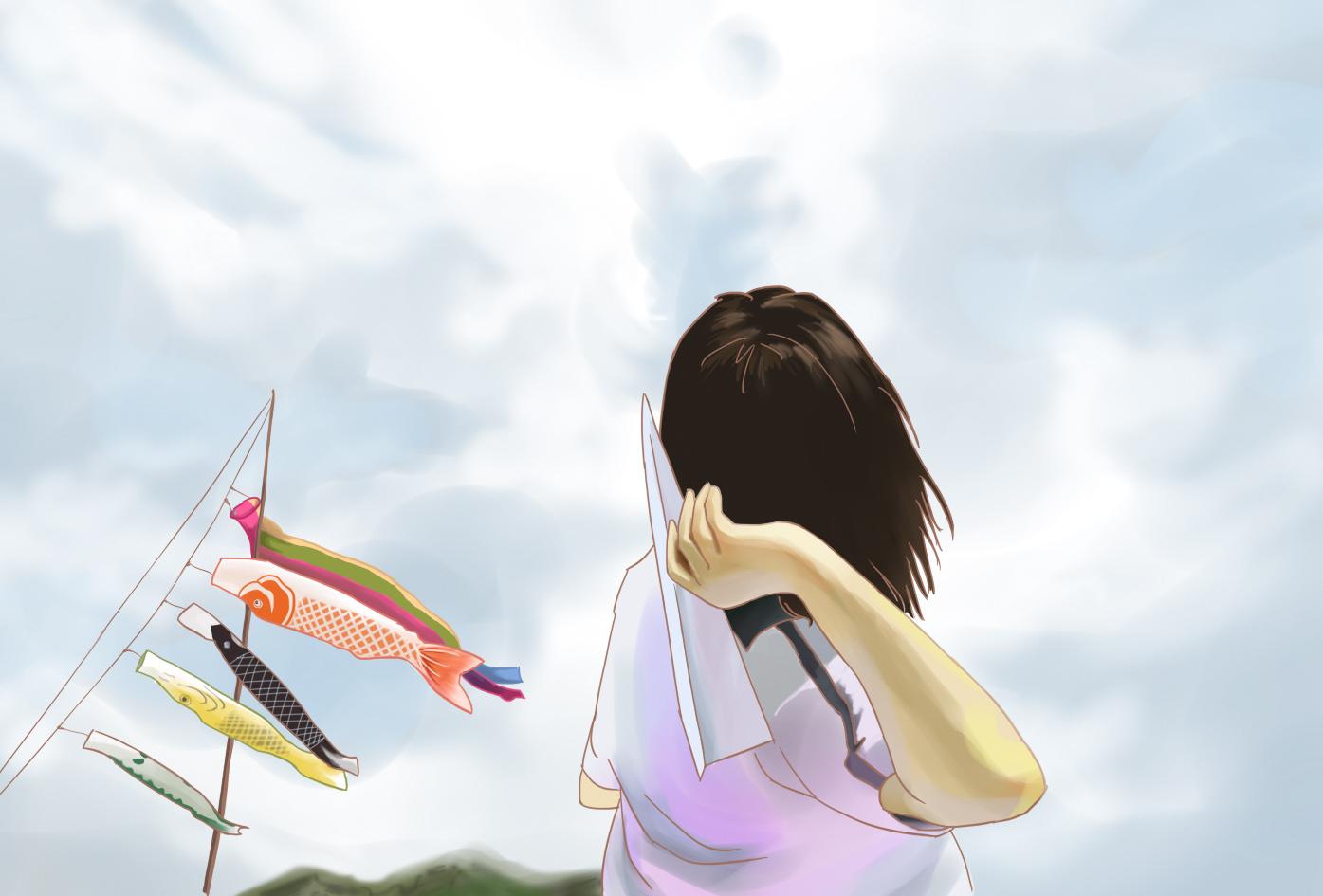 回忆小时候,喜欢玩折飞机,感觉很简单