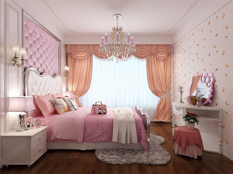 空间紫苑320平合院名门新中式装修|别墅|室内小型钢结构别墅图片