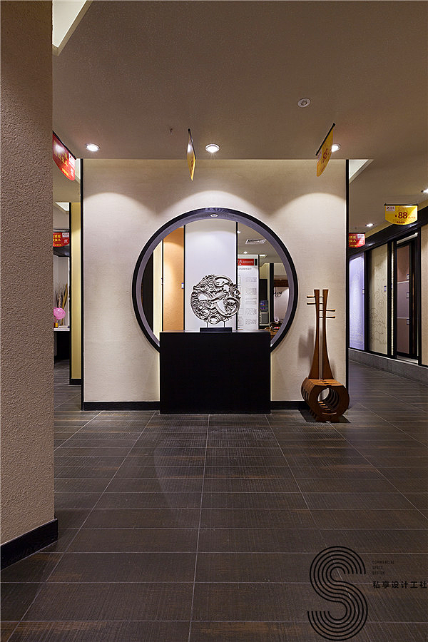 成都金钱的店铺v金钱大津店铺泥,硅藻最好涂料装修设计背景树艺术墙花图片