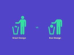 产品设计常犯的10个小错误