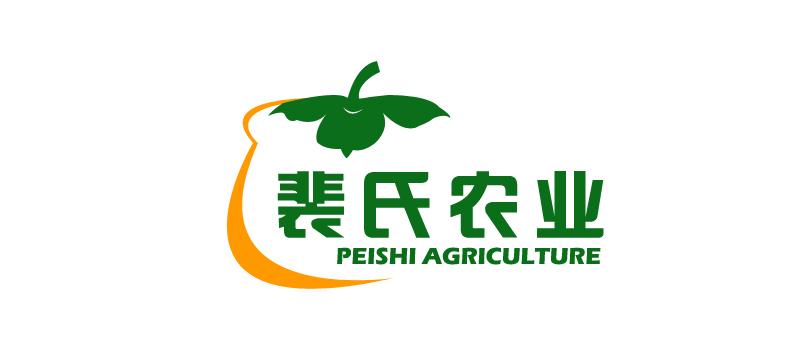 裴氏农业LOGO设计