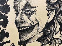 【Joker】小丑
