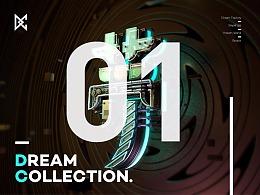 造梦集01-梦工厂   #C4D#