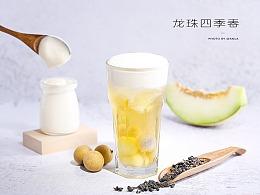 乌龙茶合集   茶饮摄影   乌龙 x 奶盖