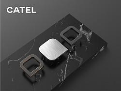 华林设计 /  CATEL卡特产品造型设计