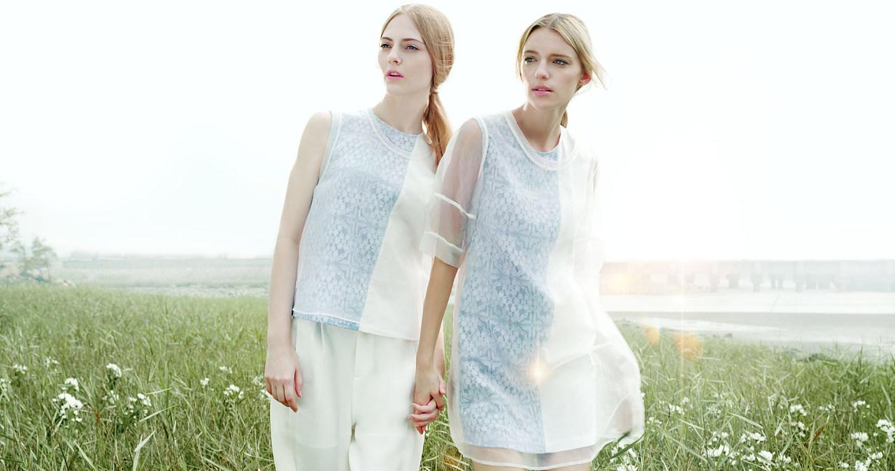 夏季服装��e9��y�b_三彩女装夏季服装展