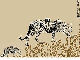 保护野生动物海报