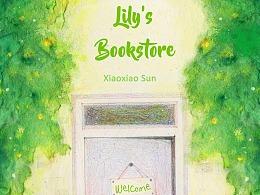 Lily's Bookstore