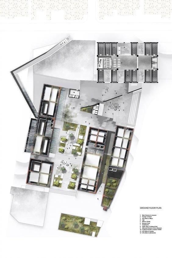 查看《建筑设计》原图,原图尺寸:564x842