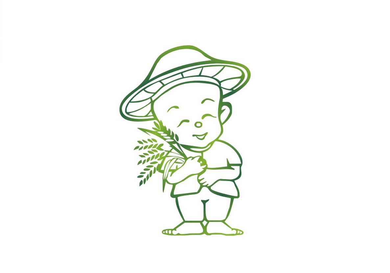审计公司logo 和吉祥物设计
