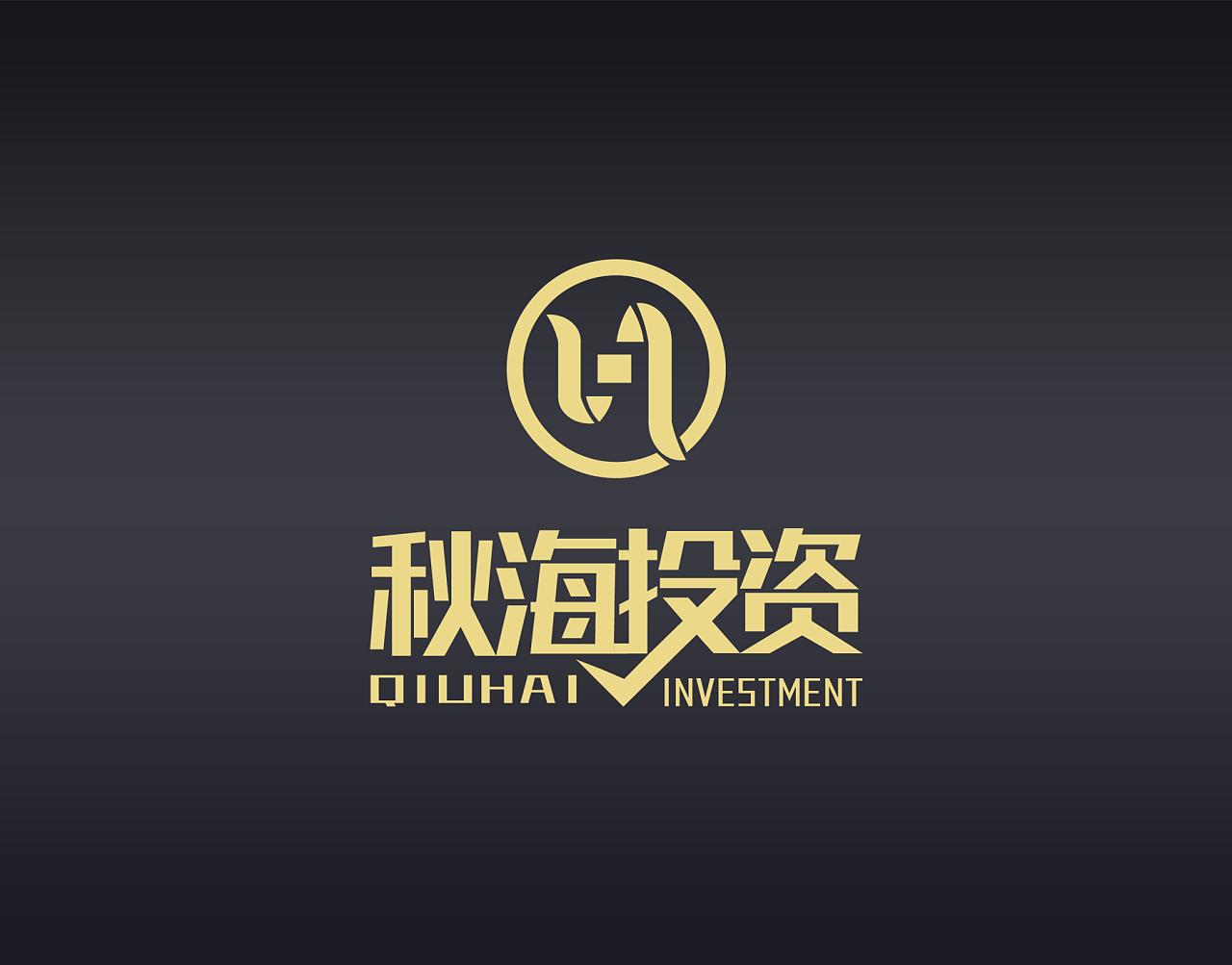 投资 logo