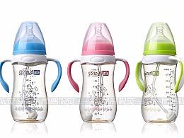 奶瓶奶嘴保温瓶婴儿用品产品图片摄影