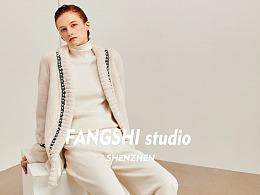 SYUTBOU ROYAL  X FANGSHI 2020FW LOOK