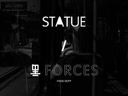 STATUE-为你造像-黑FORCES-年末总结