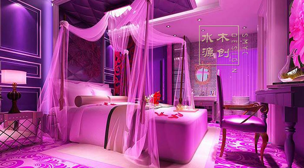 成都情趣主题情侣设计情趣房设计最强-酒店贵阳药店图片