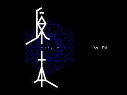 [Yii]原本logo