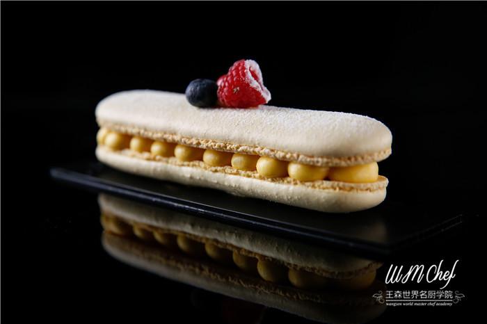 法式甜点作品集