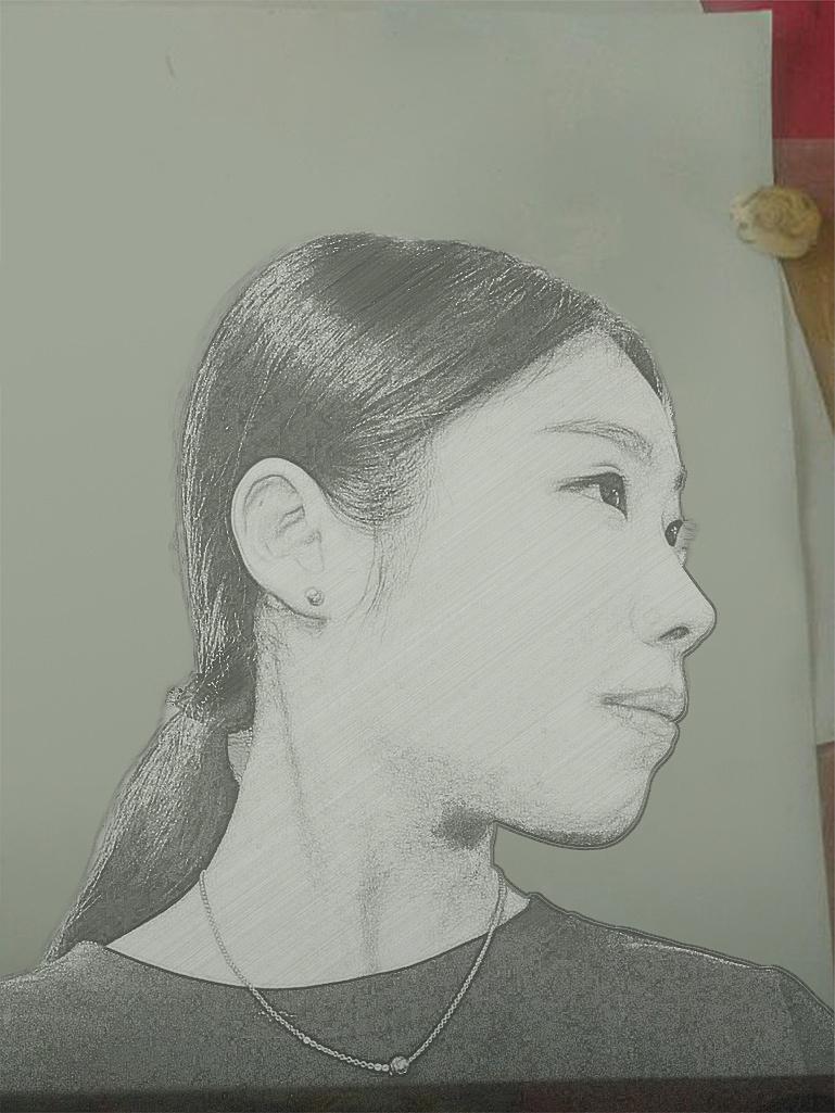 ps铅笔画圆 图片合集