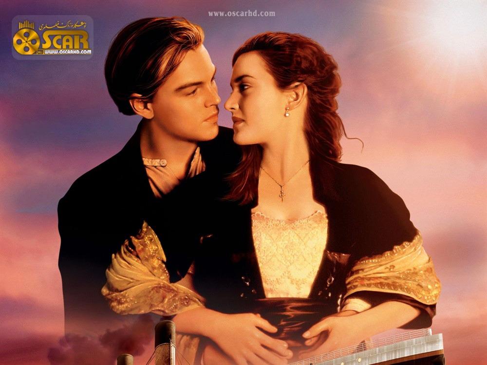 titanic {泰坦尼克号} 1997- 电影维吾尔海报图片